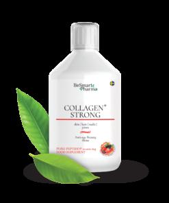 Collagen Strong_BeSMart Pharma_kolagen