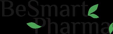 Logotip BeSmartPharma Veliki
